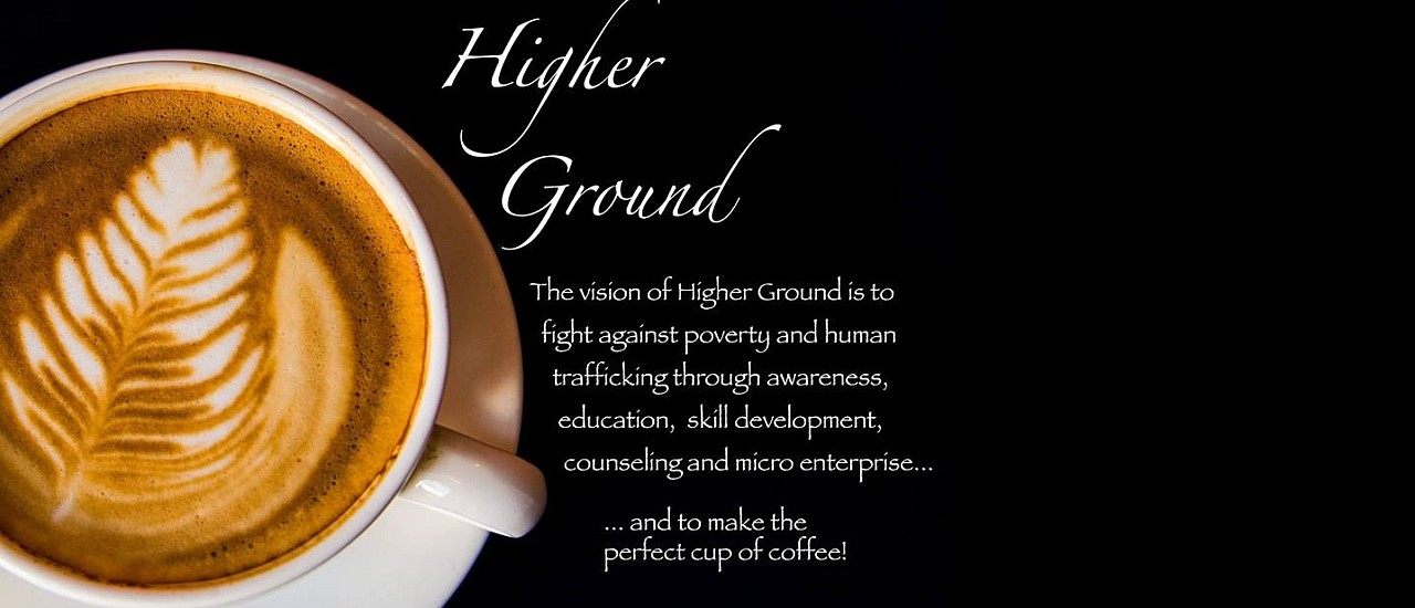 Higher Ground Ministries